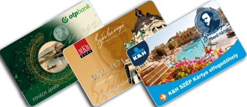 SZÉP-kártya elfogadóhely - Smile Thai Masszázs Budapest